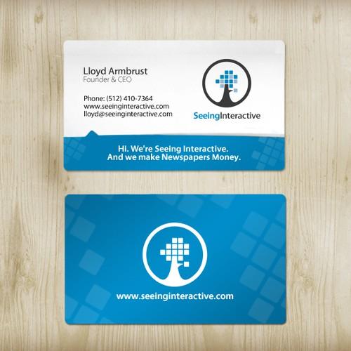 Design finalisti di DataFox