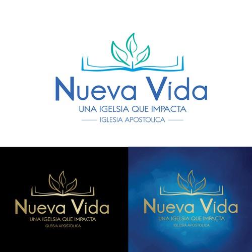 Diseño finalista de Dereck Rivera