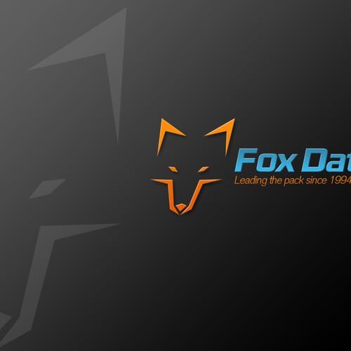 Runner-up design by xfac