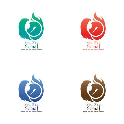 Runner-up design by Fureliz
