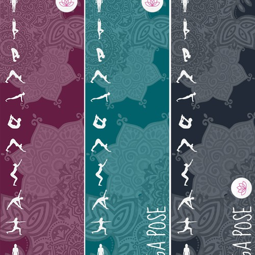 Runner-up design by Skala Art