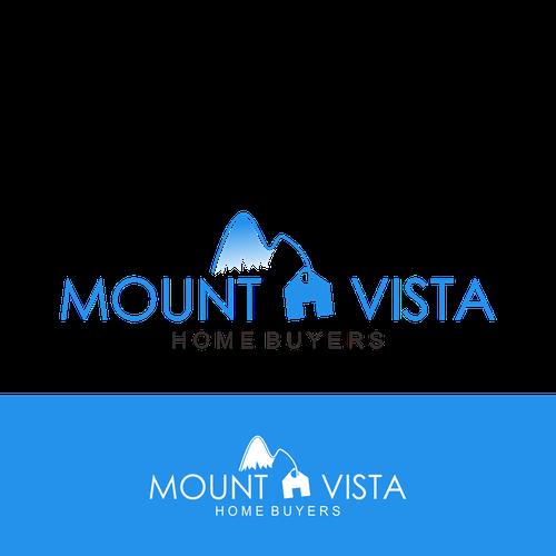 Mount vista home buyers needs a slick logo logo design for Home decor logo 99 design contest