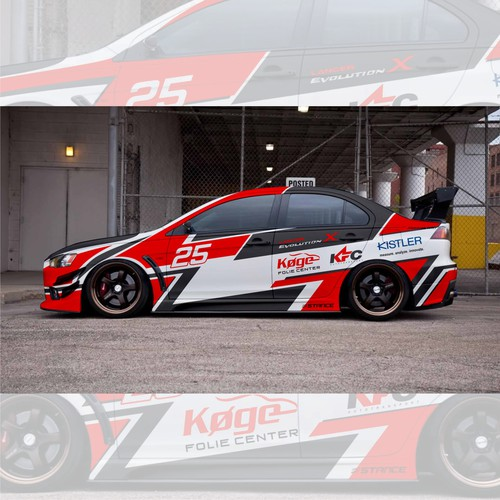 Peugeout 208 rally racing livery. We collect and generate ... |Rally Cars Design