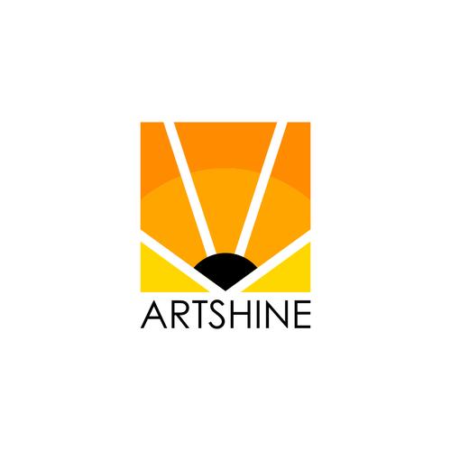 Visual Arts Logo: Create A Logo For ARTSHINE: A Visual Arts Enrichment