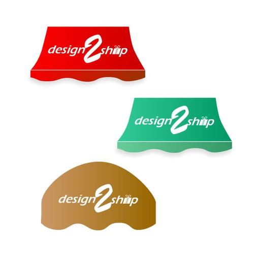 Diseño finalista de TheFontz