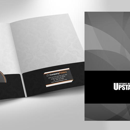 Runner-up design by 99Spring