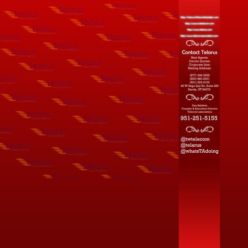 Design finalista por PheReniR