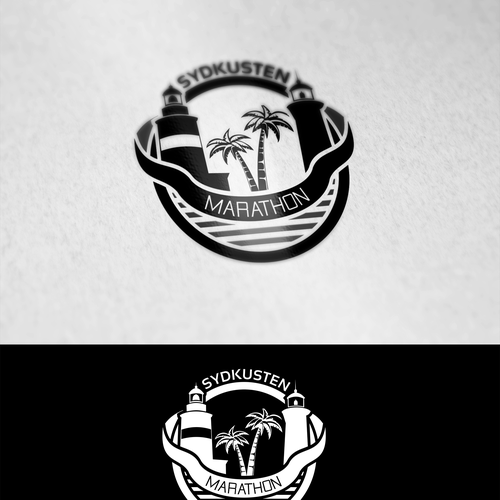 Runner-up design by PAMOR