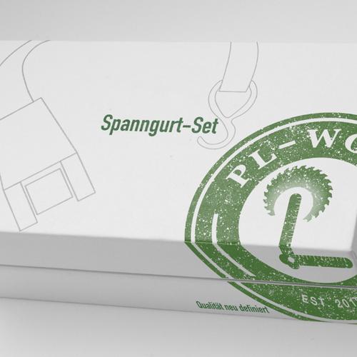 Runner-up design by GerganaVdesign