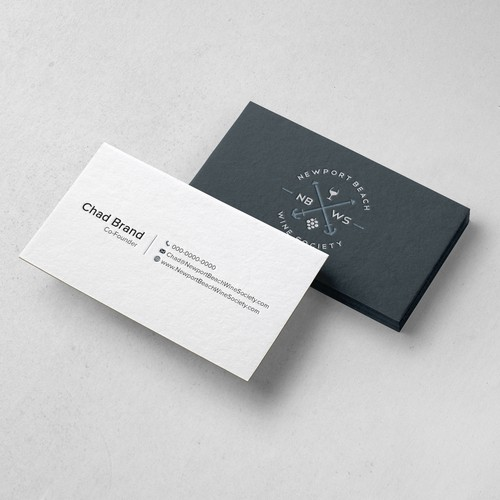 Runner-up design by Felix SH