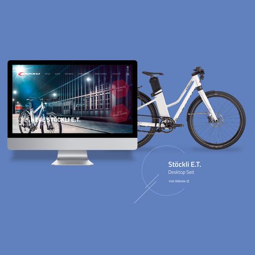 Zweitplatziertes Design von Superpixel