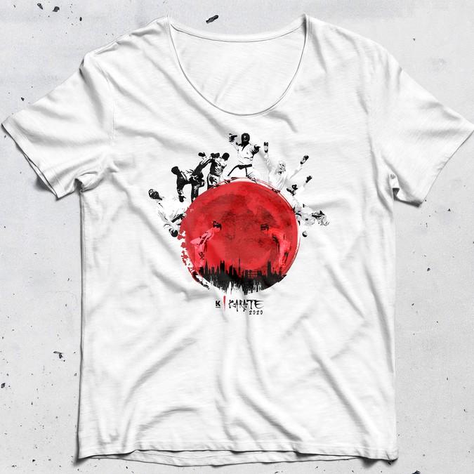 Design gagnant de Morochan Creative