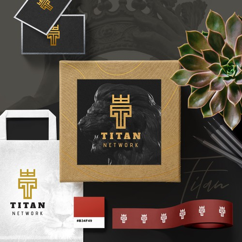 Runner-up design by Arcano™
