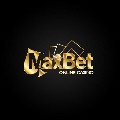 Maxbet needs a new logo | Logo design contest | 99designs