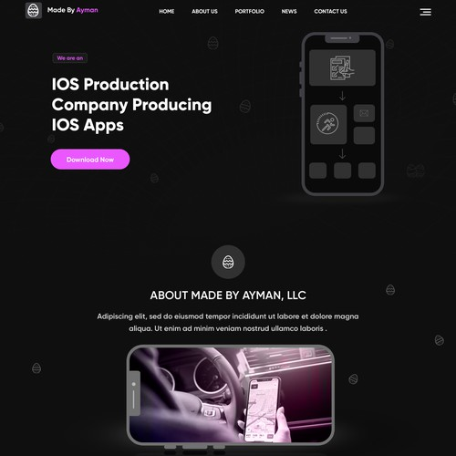 Design finalista por Gendesign