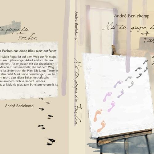 Ontwerp van finalist nikki'sDesign