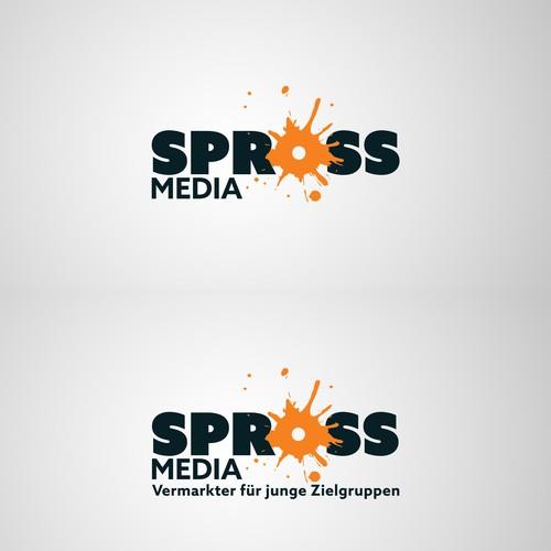 Runner-up design by ekampos
