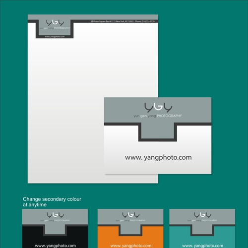 Diseño finalista de brightpencil