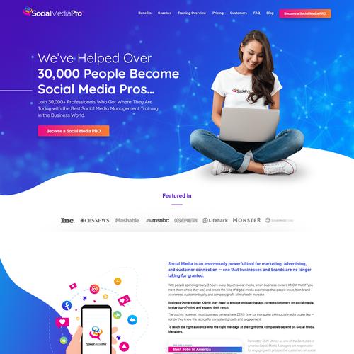 Design finalisti di Web2byte