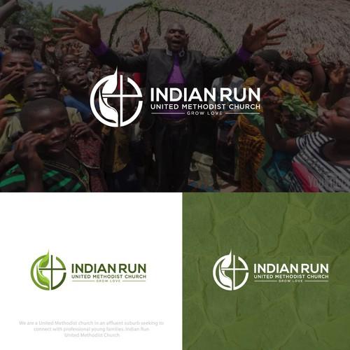 Runner-up design by BADzigns