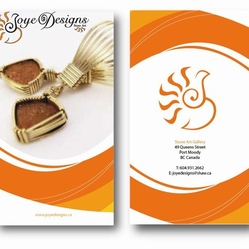 Ontwerp van finalist 29-design