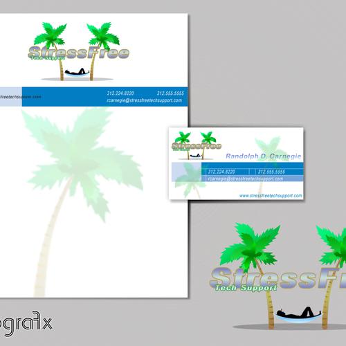 Design finalista por Exografx