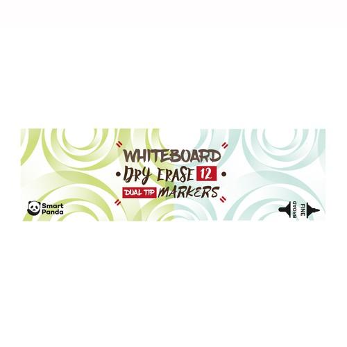 Runner-up design by IGD9