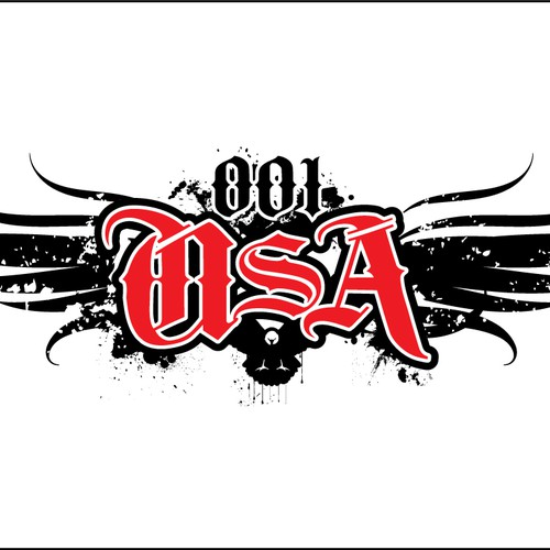Runner-up design by SVGrafix