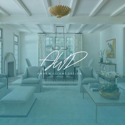 Design a crisp logo for a luxury interior design firm for Interior design agency uk