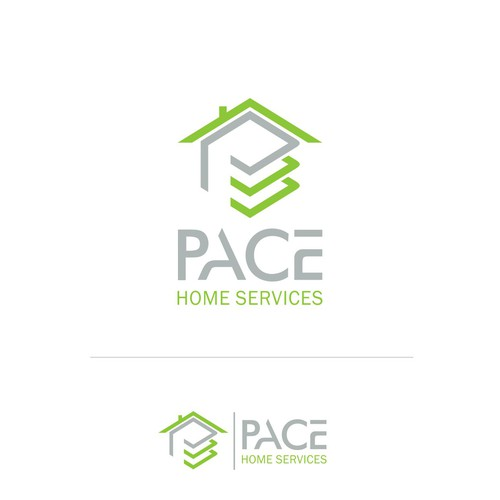 Pace Home Services Needs A Logo To Start A Business The