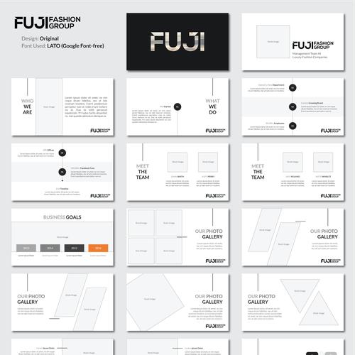 Design finalista por ssm design shop