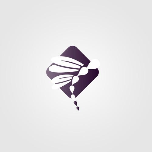 Runner-up design by wyzart