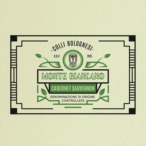 Runner-up design by NineIdea