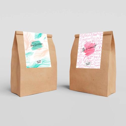 Diseño finalista de studiodot design agency