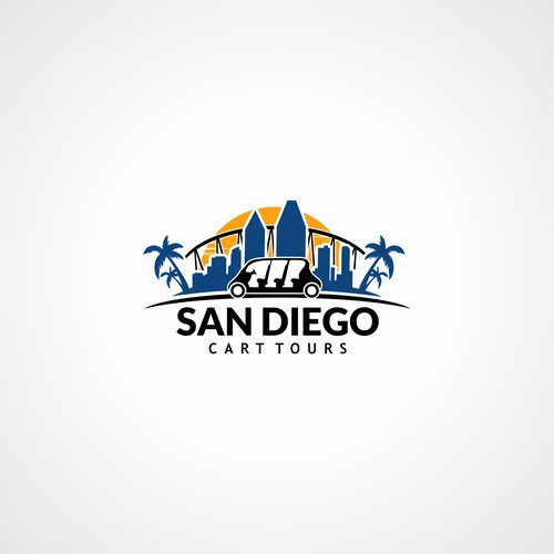 Logo Design San Diego