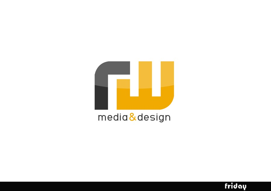 Design gagnant de friday