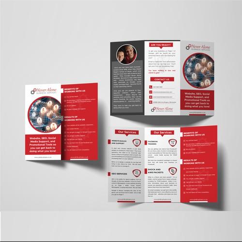 Zweitplatziertes Design von designbox21