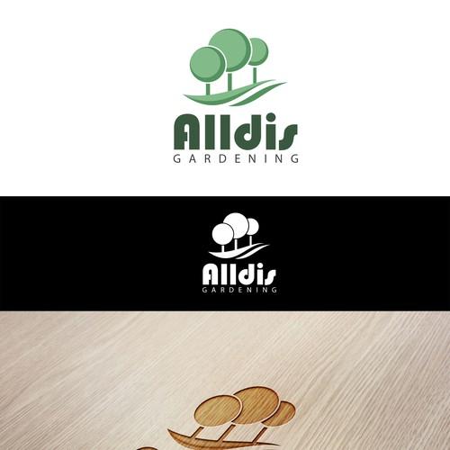 Runner-up design by Alex.Cl