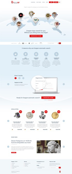 Design vencedor por djaja™