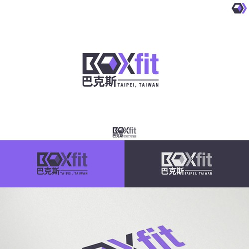 Runner-up design by Gideon6k3