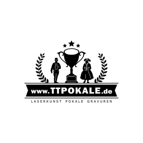 Runner-up design by maskiv grafis