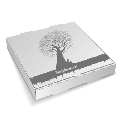 Diseño finalista de cloud3d