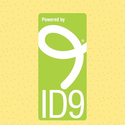 Runner-up design by idWr