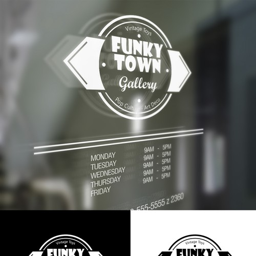 Runner-up design by sulmax