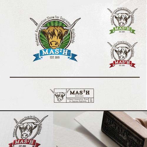 Runner-up design by GagaSnaga