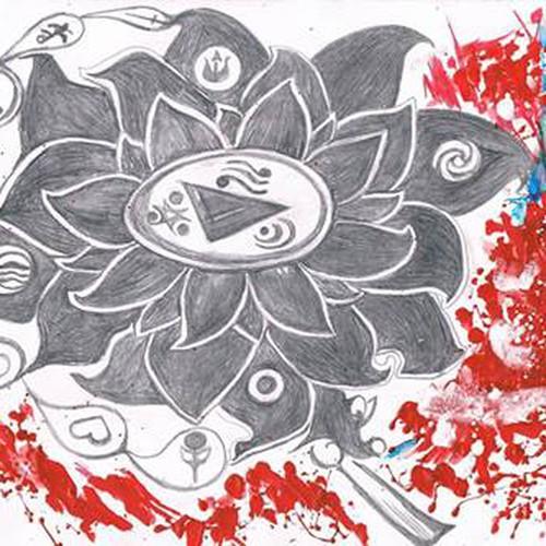 Diseño finalista de firmantohenry