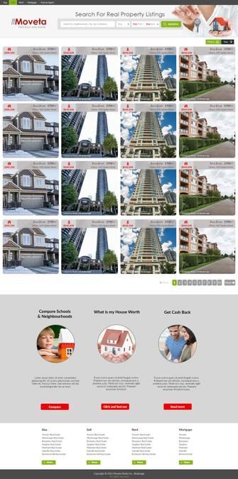 Design gagnant de Bona25