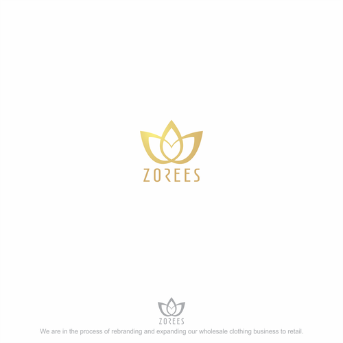 Design a logo for clothing label  Mid-Luxury brand  | Logo