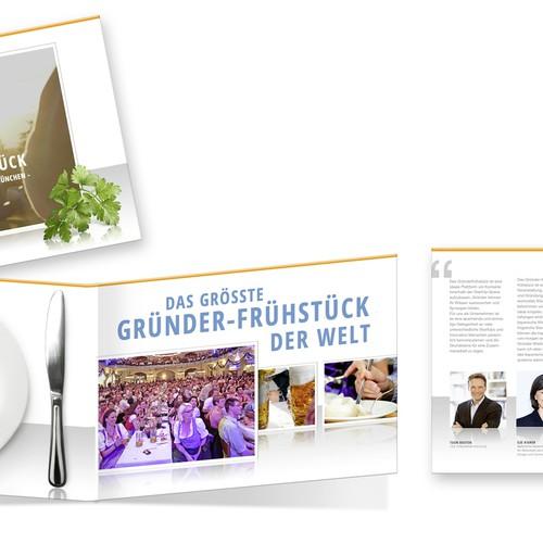 Diseño finalista de Designschmiede