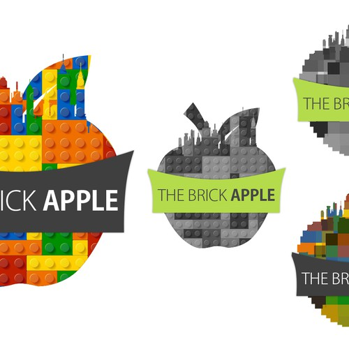Diseño finalista de blackCATPUSA